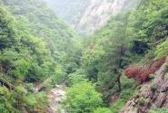 【美女爱旅游】 夏日游明堂山 葫芦河领略青山秀水