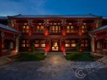 【1917国际设计】 中式四合院概念风格,抢先看!