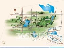【3月25日】带你看一看蓝光雍锦半岛,以后的蜀西遍地都是富人区