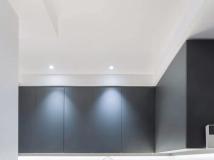 88m2现代极简两室 95后个性家装设计