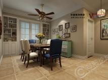【家风尚第三期】半包6.6万美式风格,给你最舒适的家